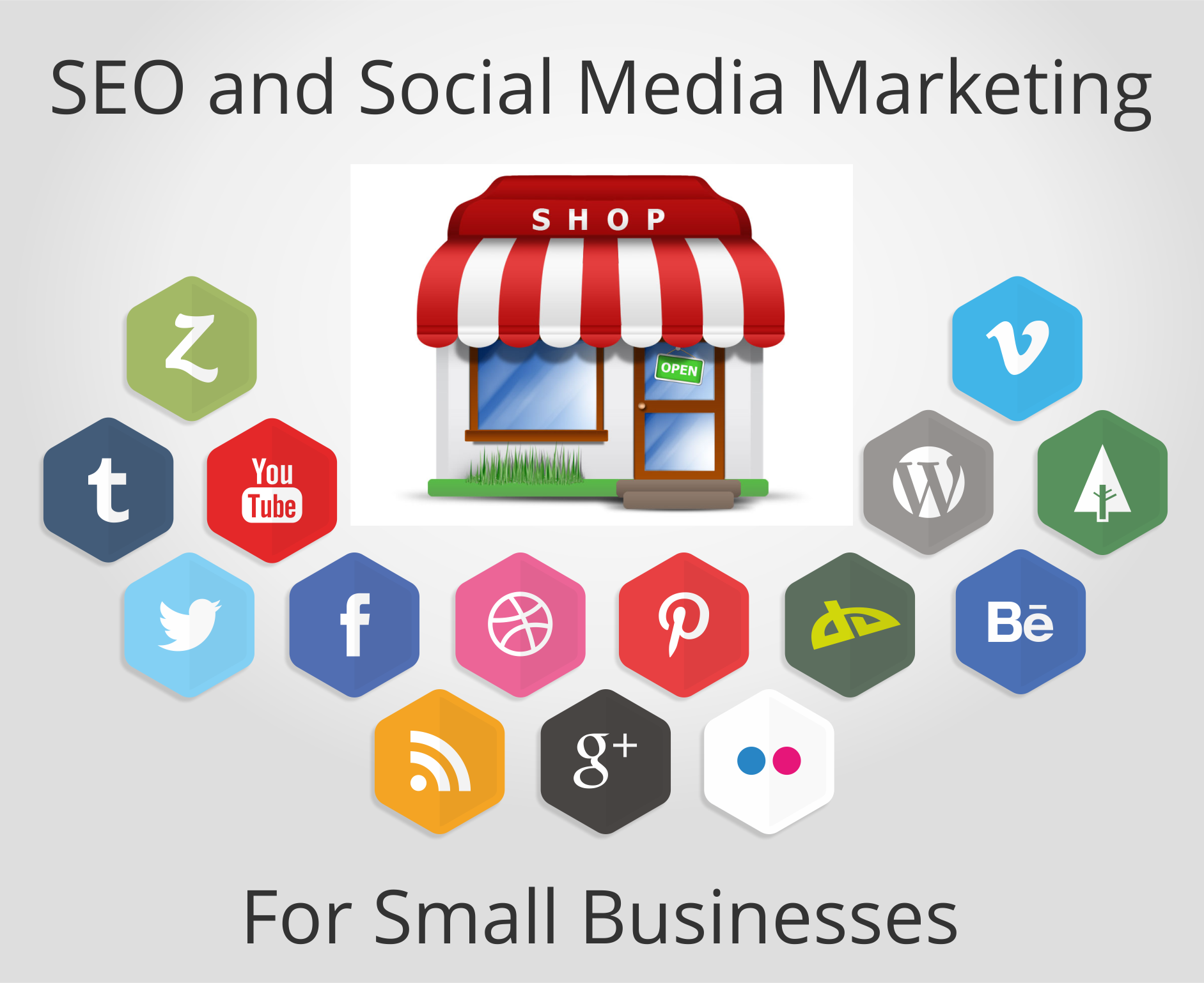 SMM and SEO – How to Move Ahead Your Business with Both?