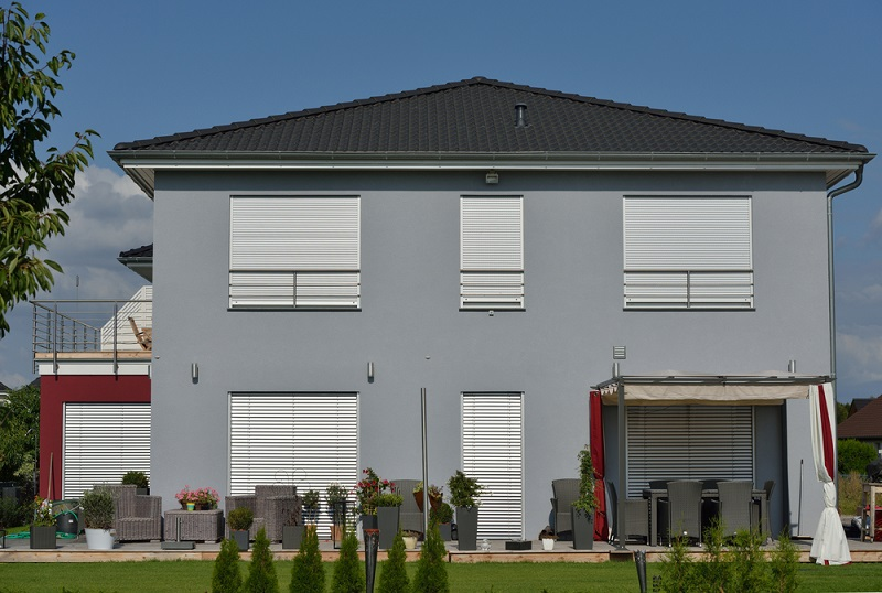 Why would you Install Window Roller Shutters for Procure Utmost Security?