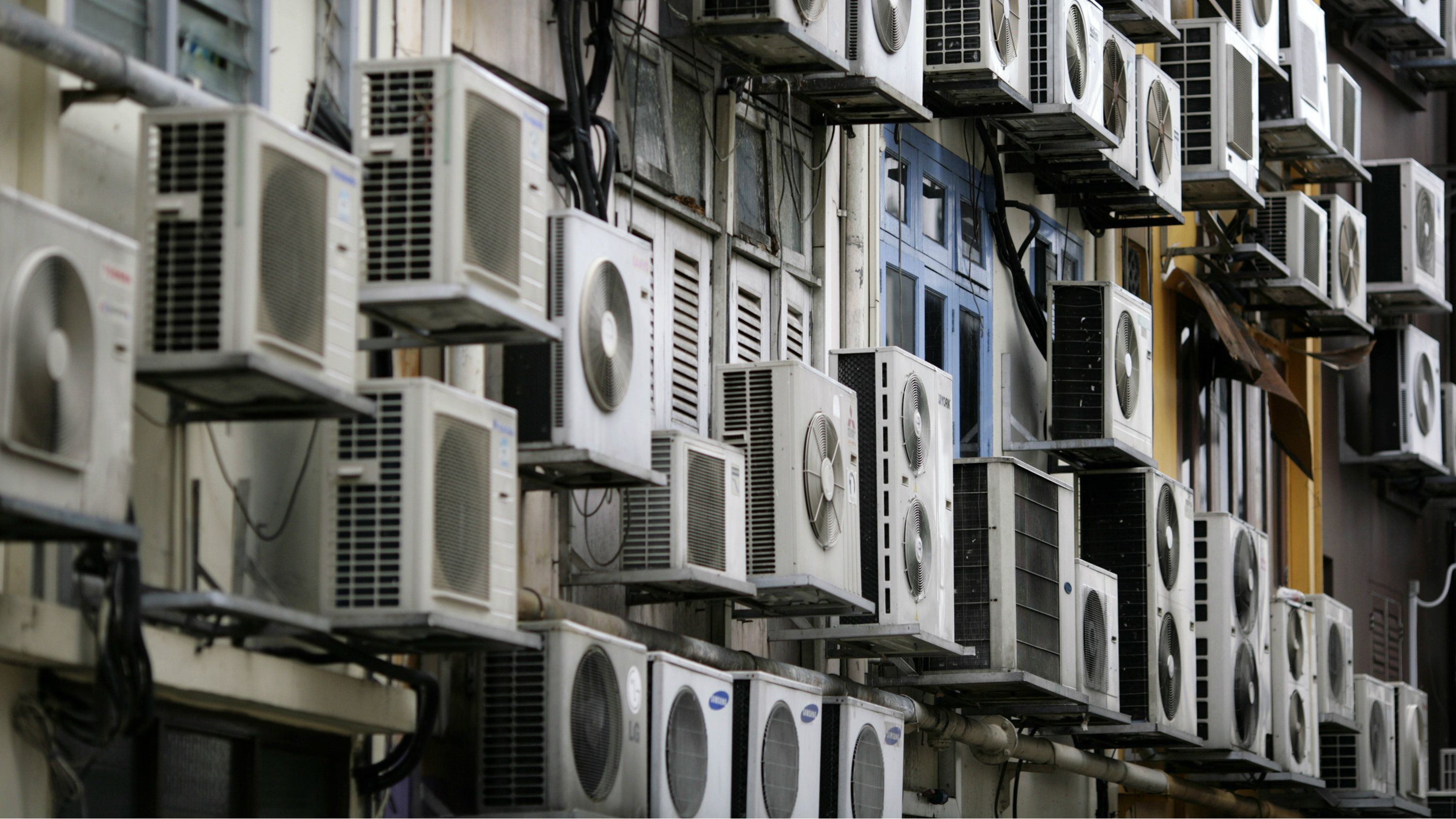 Things You Should Consider Before Buying Air Conditioners In 2018