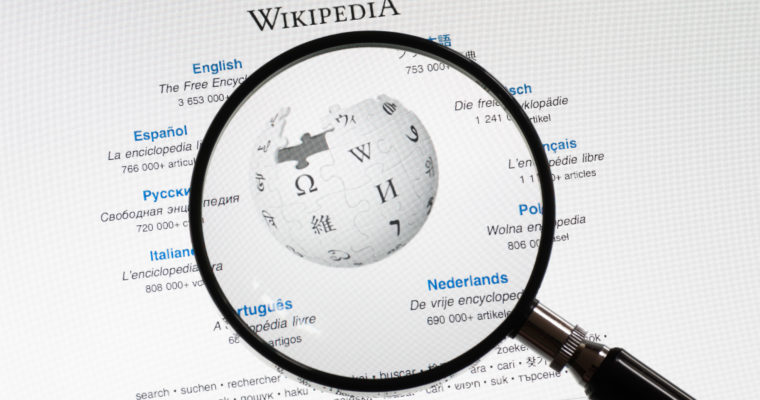 5 Questions You Generally Ask about Wikipedia