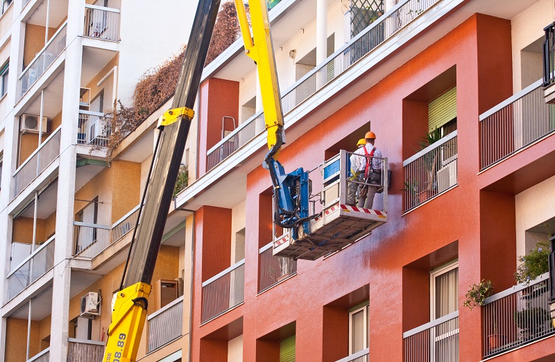 Balcony Repairs: Your Complete Guide