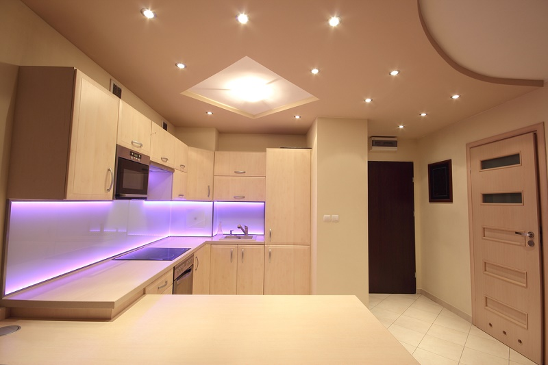 Barrisol Lighting the Ultimate Solution to Your Interior Decoration
