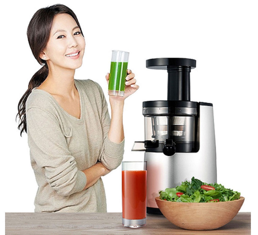 10 Tips to Choose the Best Commercial Juicer Machine