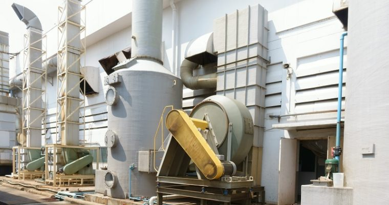 How to Choose the Right Dust Extraction System?
