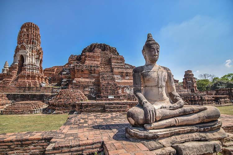 Historic and heritage landmarks