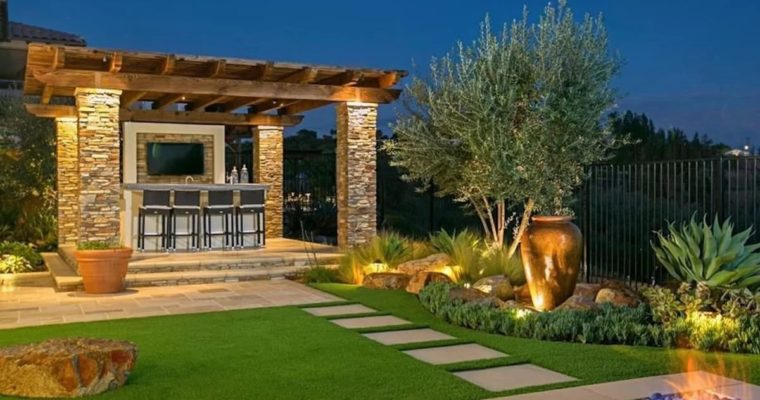 5 Innovative Backyard Trends for 2019