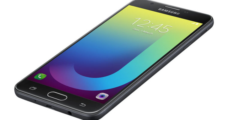 A Quick Look at the Samsung Galaxy J7 Prime