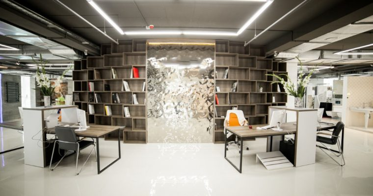 Top Office Design Trends for 2019