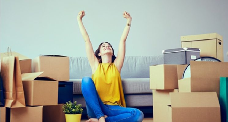 Things To Remember While Packing For Your Move