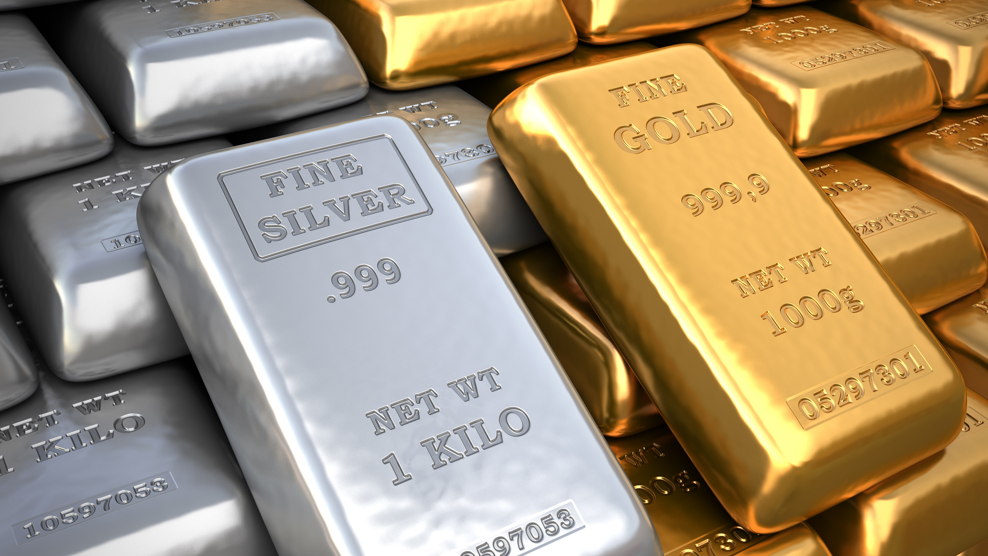 Considerations For Bullion Investors: Learning The Facts