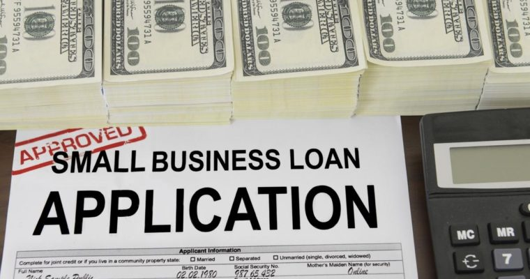 4 Things to Consider When Choosing a Small Business Loan