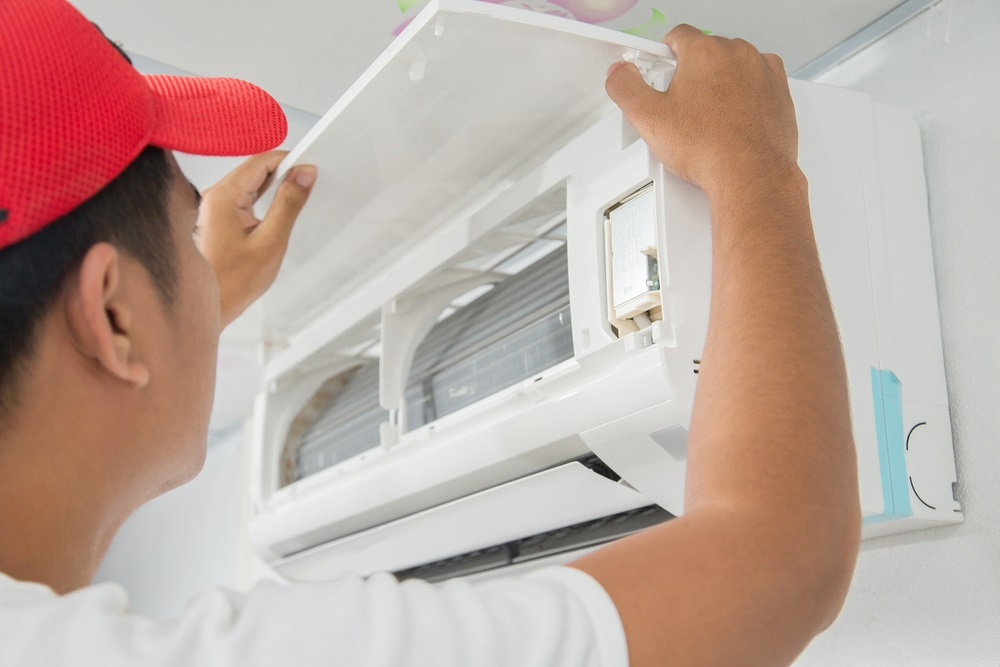 Preventive Maintenance List for your Split System Air Conditioner Maintenance