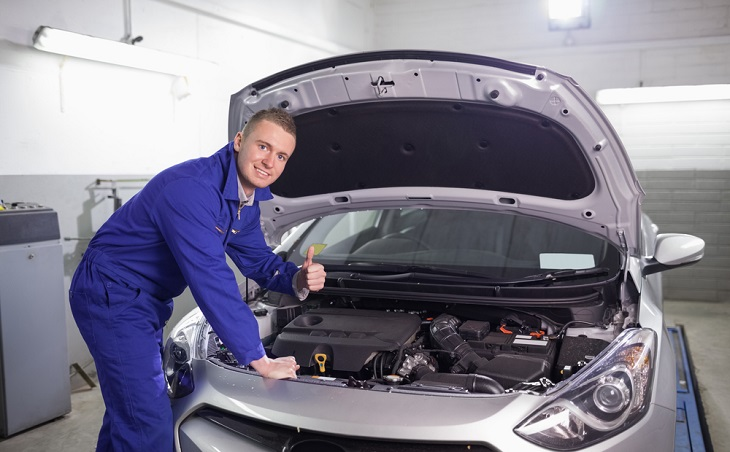 Trusted Auto Mechanic