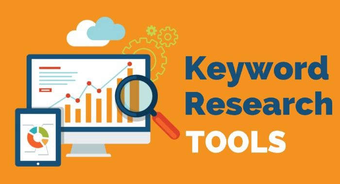 Various Innovative and Recommended Keyword Research Tools for SEO Foundation