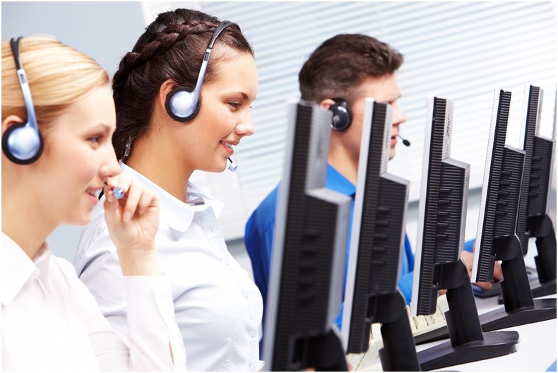 Virtual Receptionist in Australia