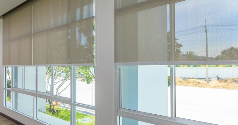 Things One Must Consider While Opting for Ziptrak Blinds Installation