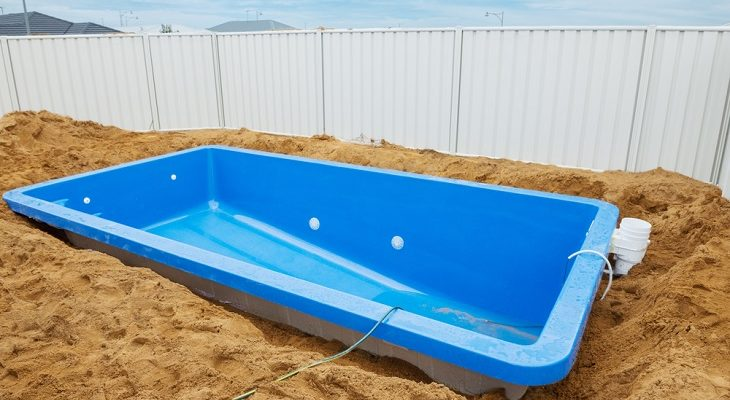Types of Fibreglass Pool Resurfacing Services That You Can Opt For