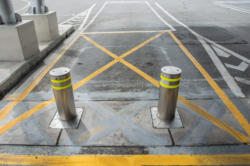 Why Choose Removable Bollards? How Are They Better Than Other Kinds?
