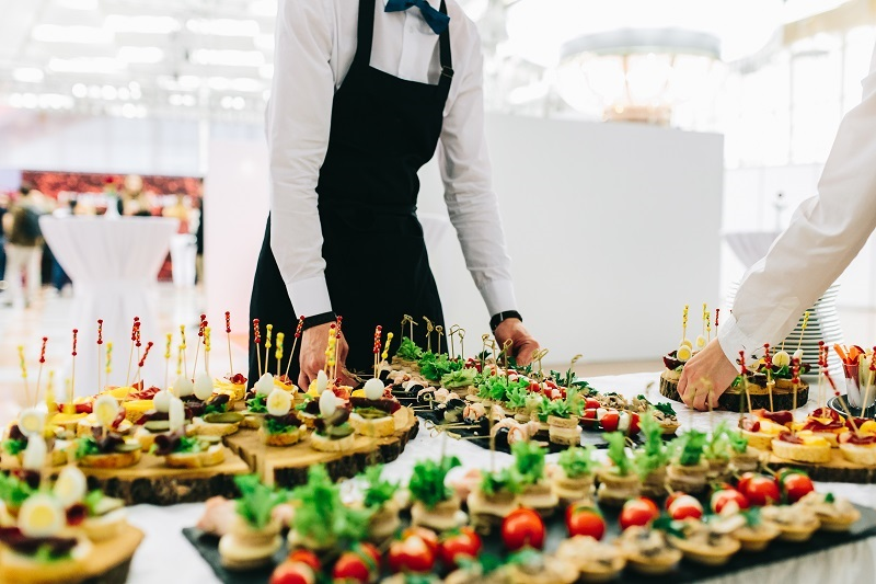 Catering for Events