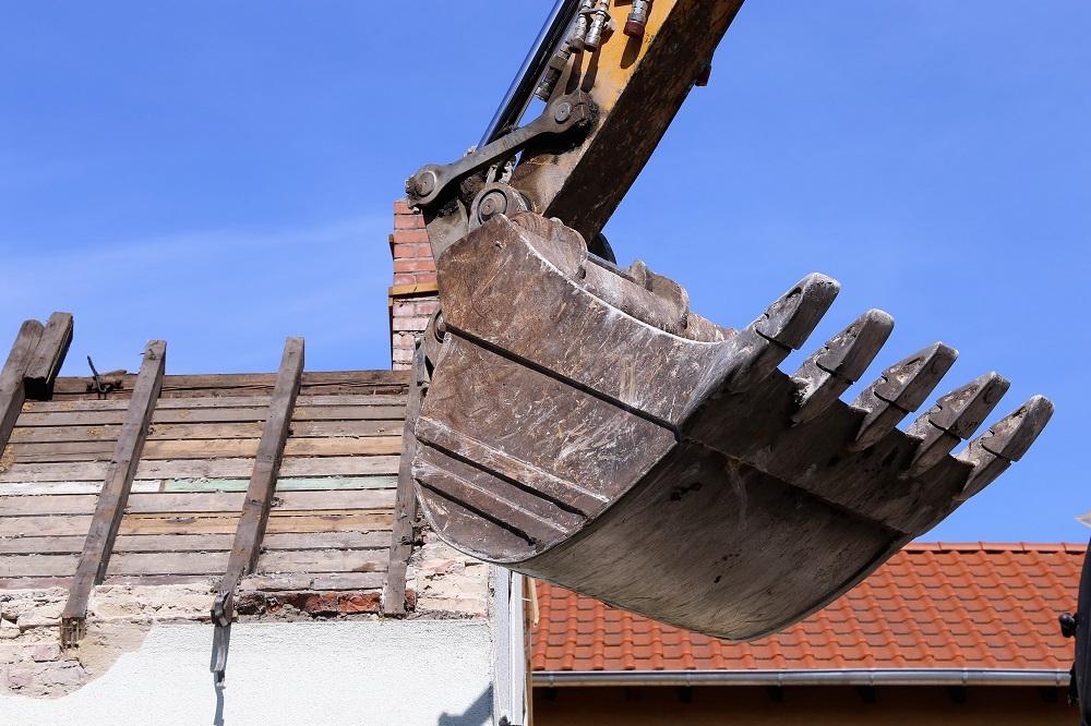 Demolition Companies