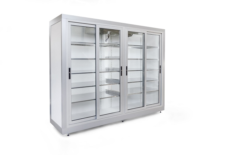 Display Cabinets At Your Showroom