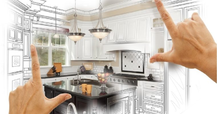 Why to Get Effective Kitchen Renovations, One Should Hire Only A Professional?