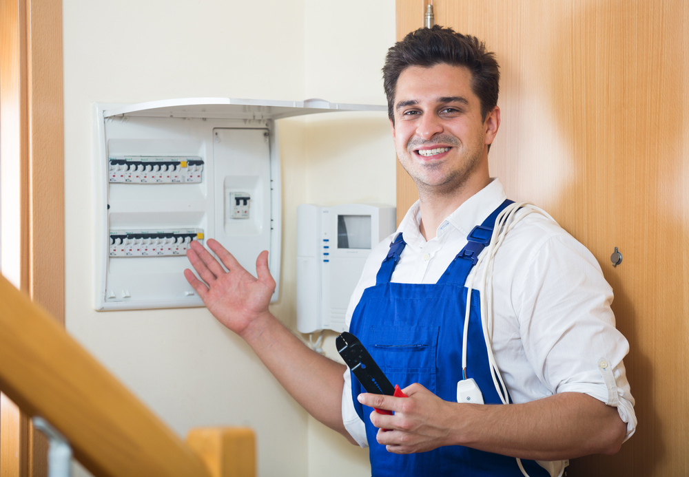 Electrical Contractors and Their Benefits