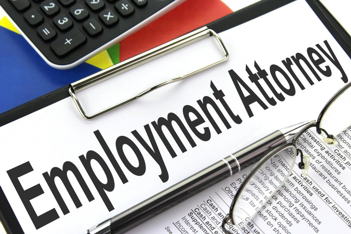 Case Note on Employment Cases of Attorney