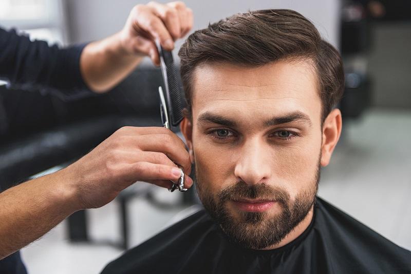 Stylish Hairdressers