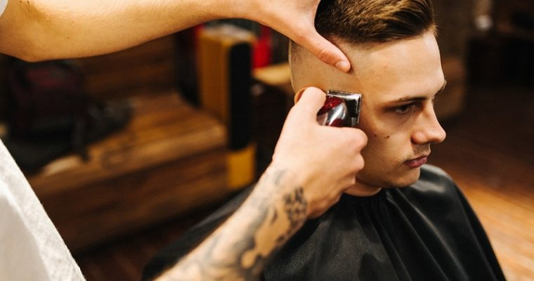 Stylish Hairdressers Can Make You Look Mesmerizing