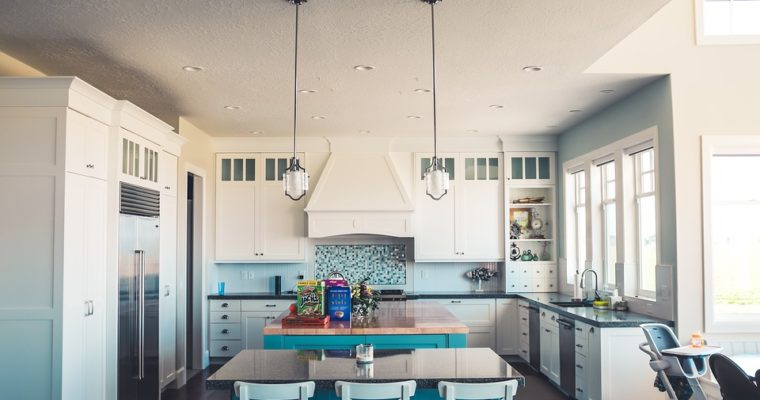 5 Kitchen Improvement Ideas You Can Get Done for Under $100