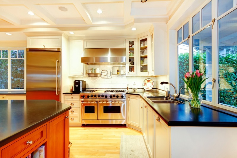 Kitchen Renovations Services
