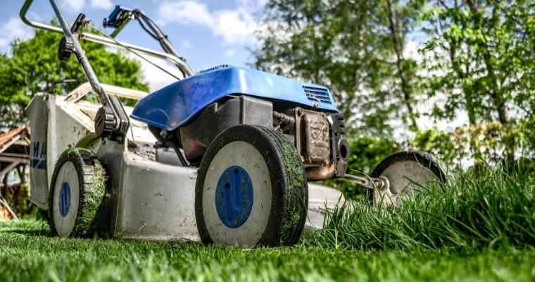 Five Things You Can do to Improve Your Lawn Care Business