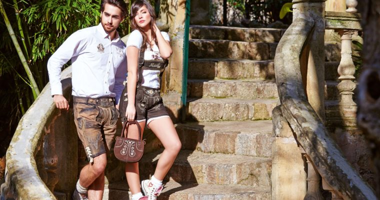 The Best Lederhosen Trends for 2019