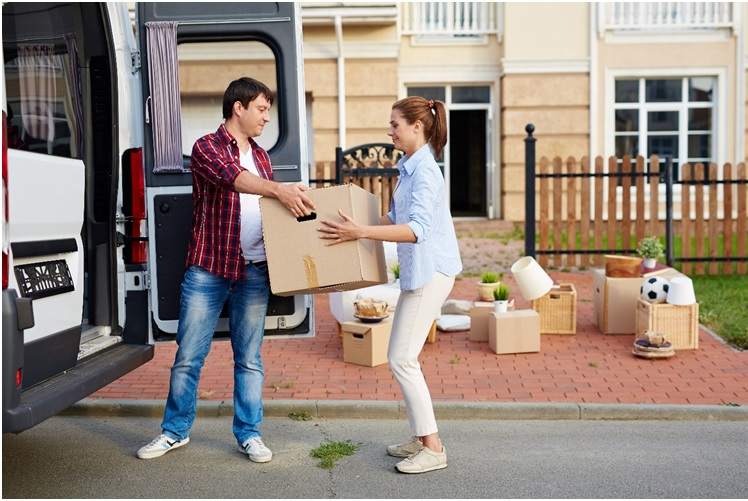 Important Factors That Affect The Time It Takes To Move House