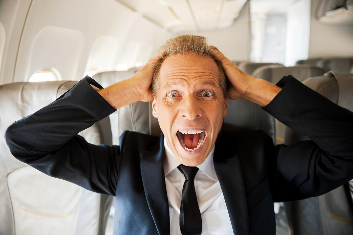 Top 7 Tips to Deal with Stress on Corporate Trips