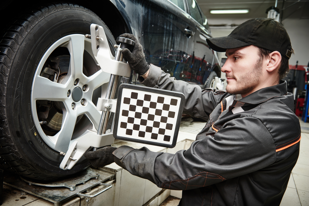 Things to Keep In Mind While Selecting Car Tyres Service