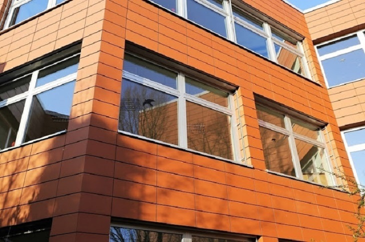 How the Installation of Composite Cladding is Done