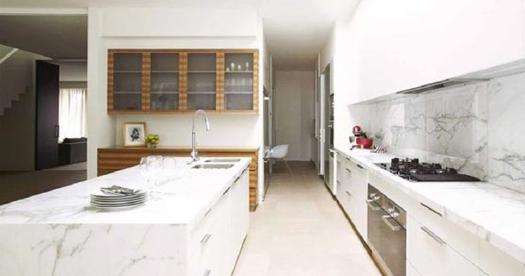 Reasons to Choose Marble Benchtops