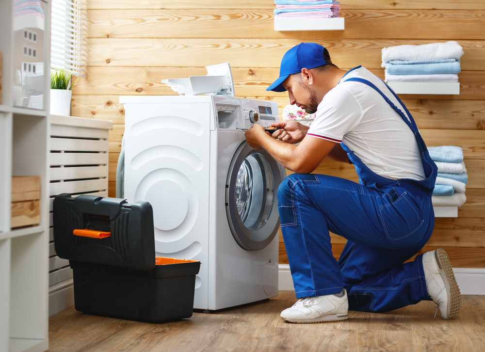 7 Washing Machine Repair Problems and Their Solutions