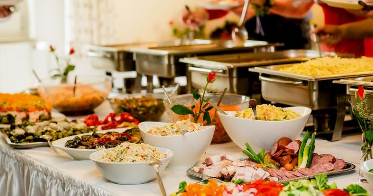 Important Tips On Getting Best Wedding Catering Packages On Budget