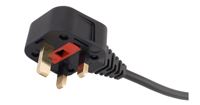 Why Some Appliances Have A 3 Pin Electrical Connector