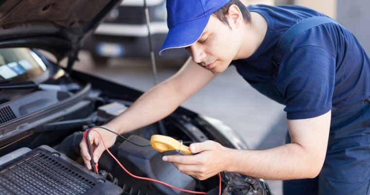 5 Attributes Your Mobile Auto Electrician Must Have
