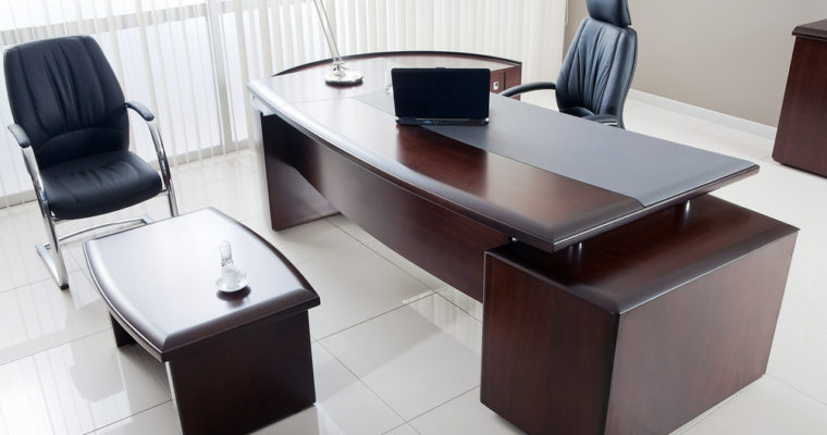 Different Types of Furniture Office to Choose From