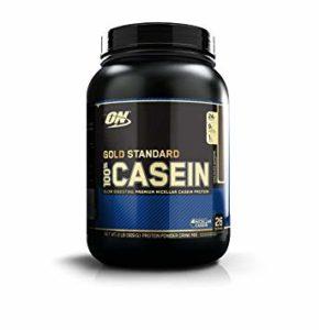 Casein Protein Supplements