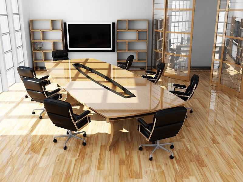 Know the Beneficial Aspects of Custom Design Commercial Fit Out