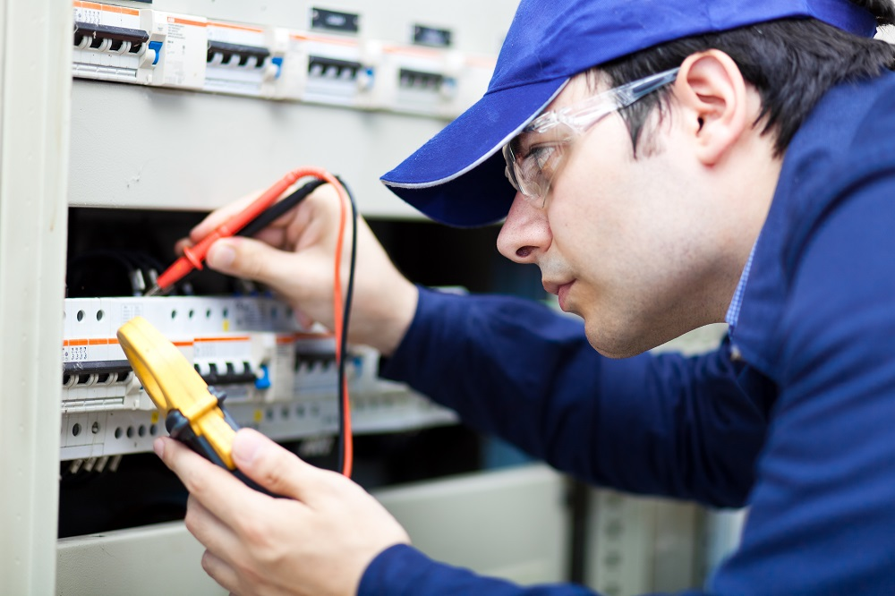 Steps to Choose the Right Electrical Services