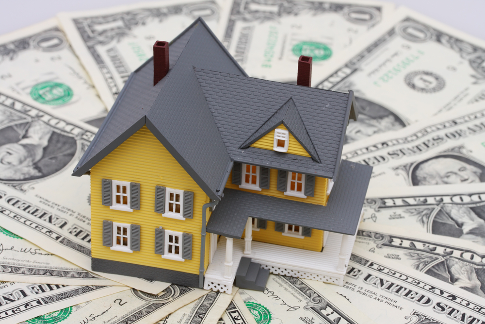 How To Get A Fabulous Investment Property On A Tight Budget