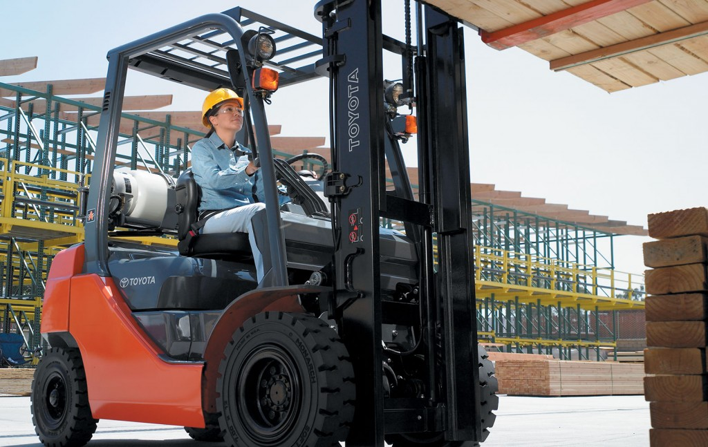 Top 5 Best Forklifts Review in 2019