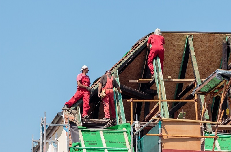 Why Should You Hire An Experienced Roofing Company